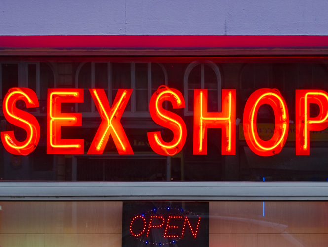 sex-shop halal sex de femmes