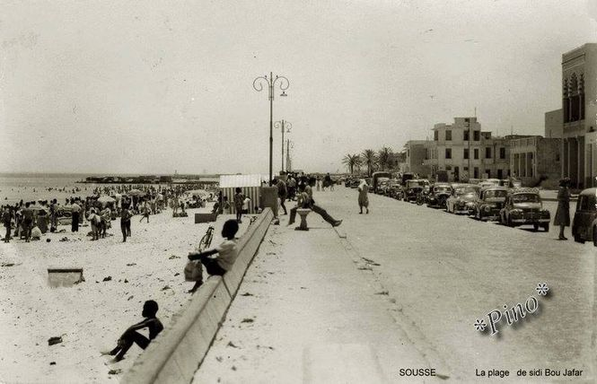 boujaafer sousse 1