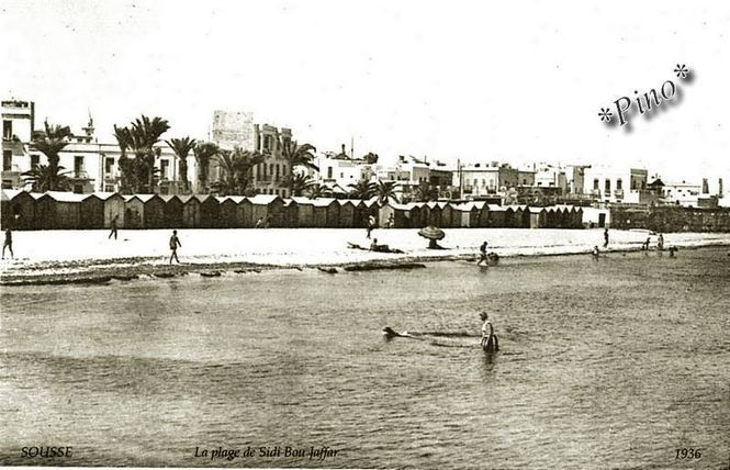 boujaafer sousse 1936