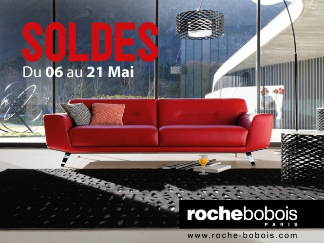 roche et bobois soldes. Black Bedroom Furniture Sets. Home Design Ideas