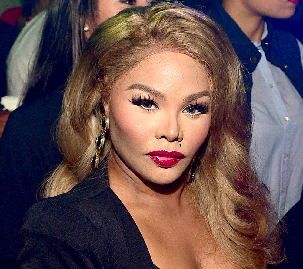 from Isaac lil kim face explosion